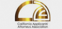 California Applicants Attorney´s Association
