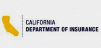 California Departament of Insurance